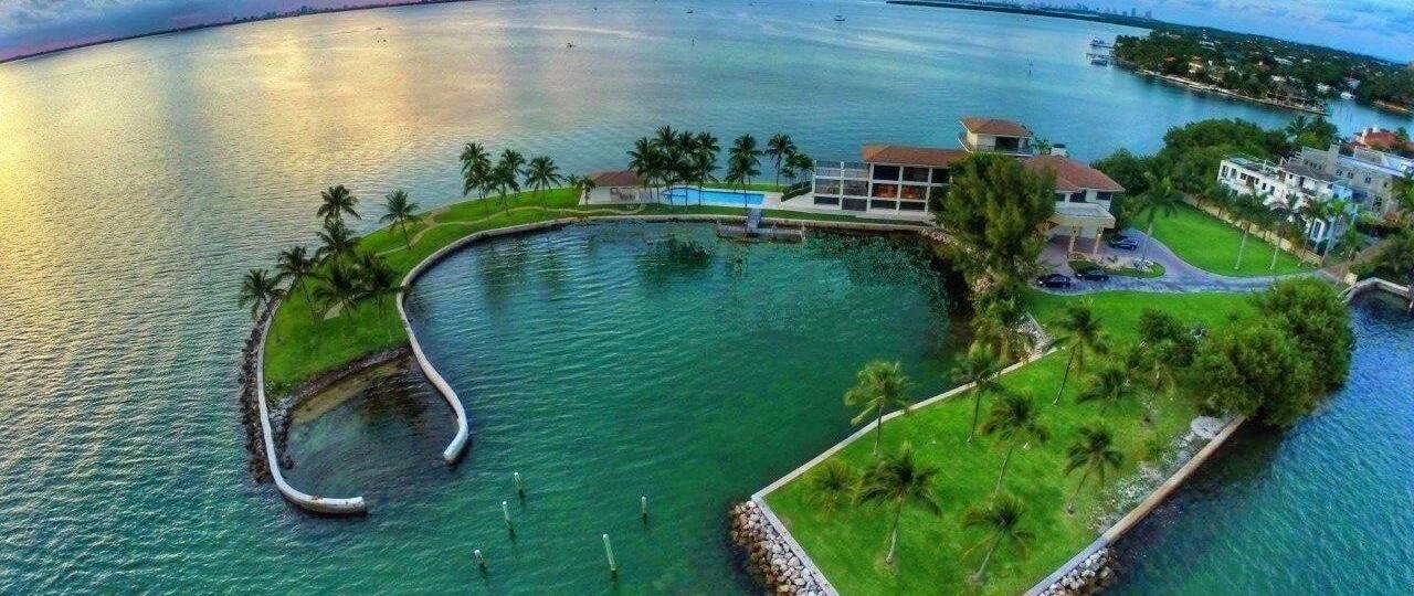Biscayne Island Florida