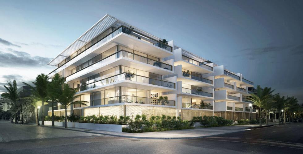 300 Collins Miami Beach: South of Fifth Luxury Condos