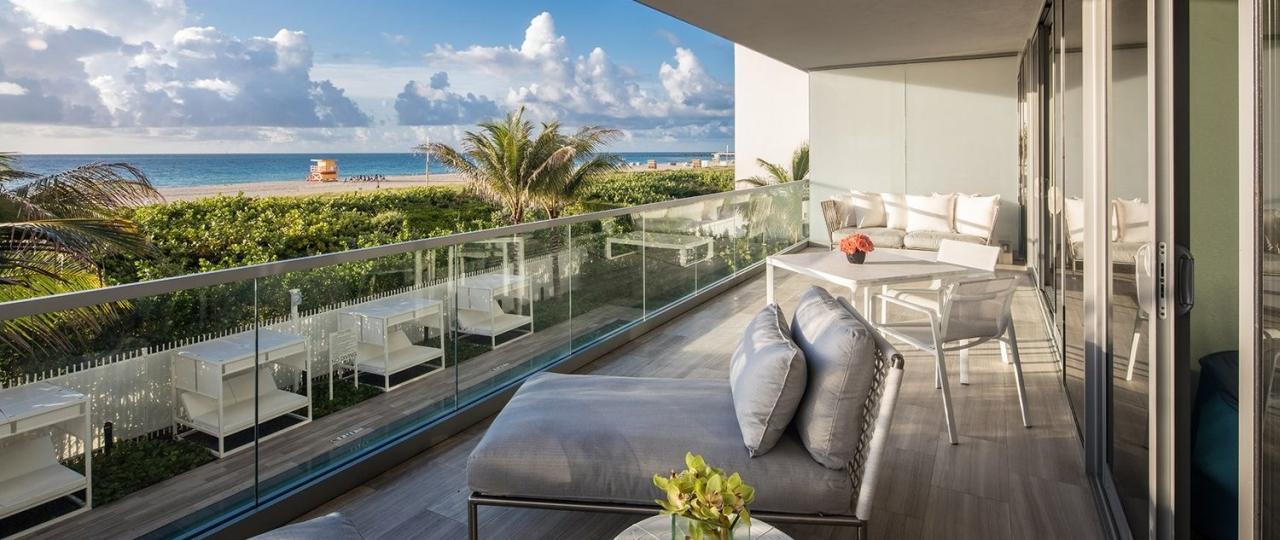 321 Ocean Miami Beach Luxury Condos For