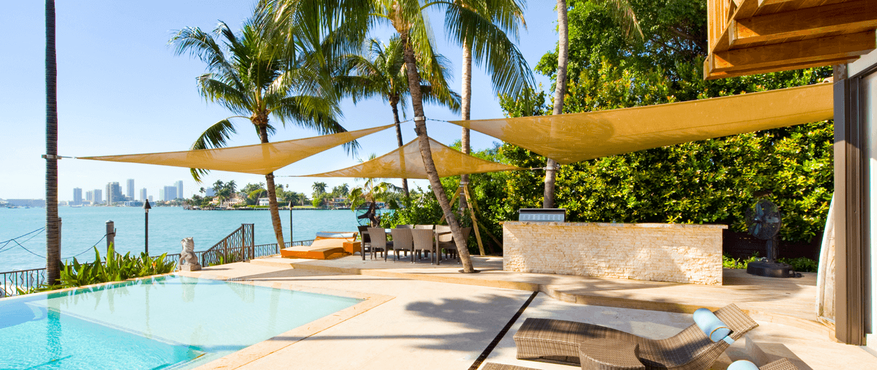 34 West Dilido Drive Di Lido Island Venetian Islands Miami Beach House For Sale