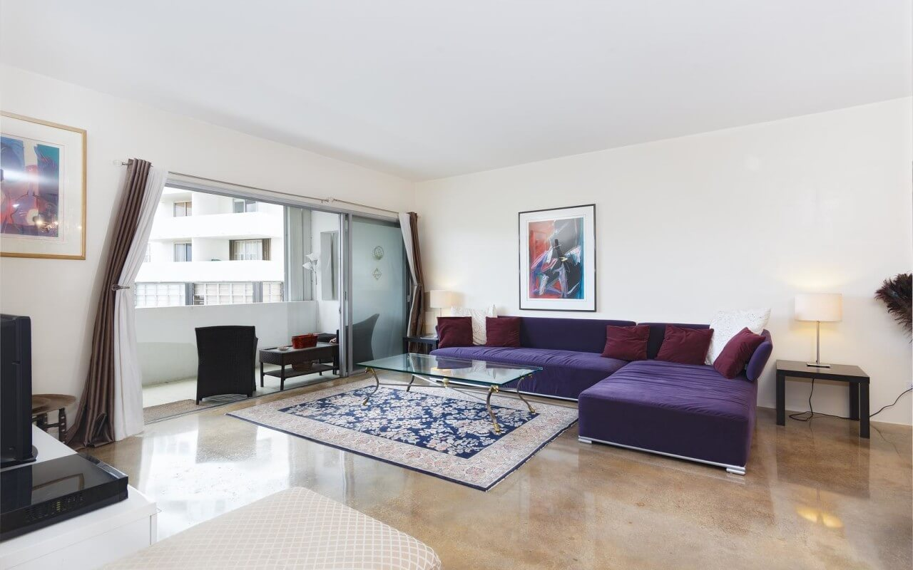 Terrace Towers Condo, 3 Island Avenue Unit 6J