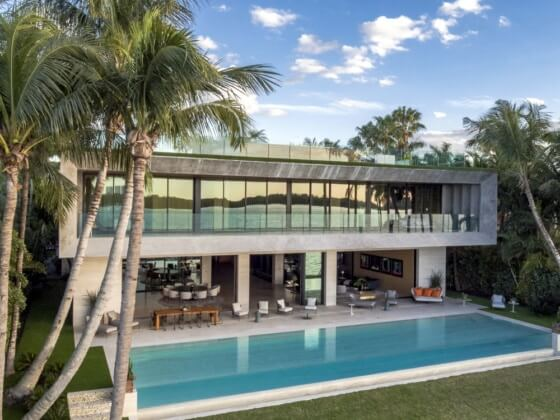 Miami luxury real estate for sale by neighborhood for Luxury houses in miami for sale