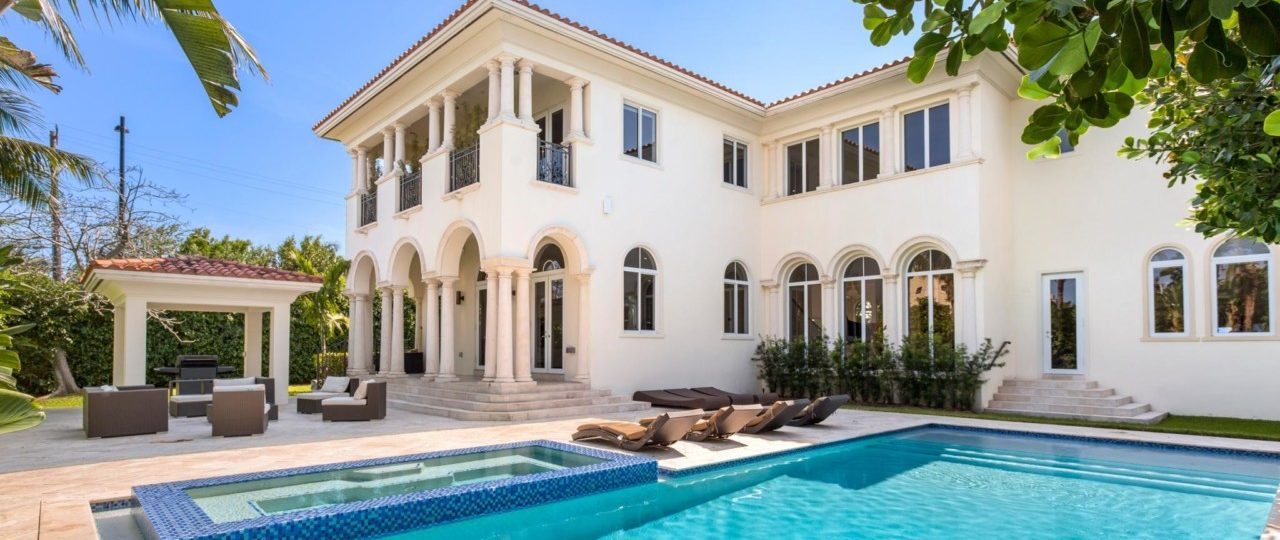 Bay Harbor Islands Homes For Sale