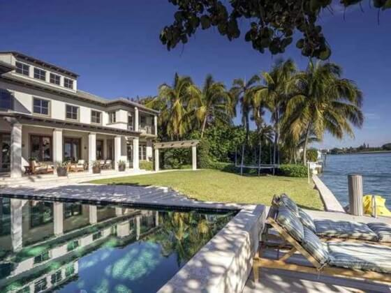 Bay Harbor Islands Condos & Homes For Sale
