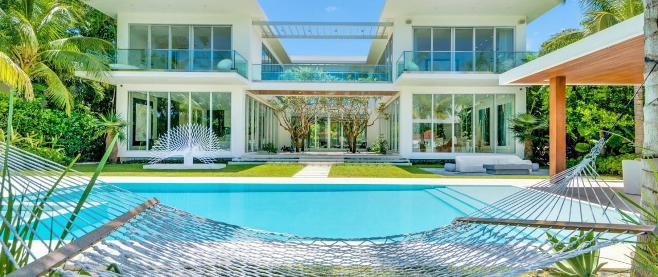 Single Family Homes For Rent In Miami Beach