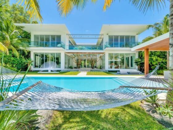 Bayshore Miami Beach Condos & Homes For Sale