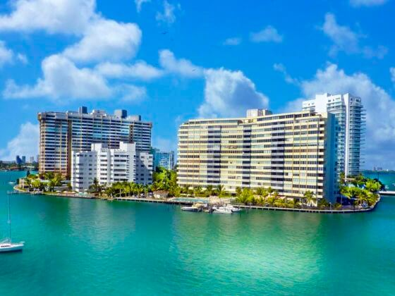 Belle Isle Condos & Homes For Sale