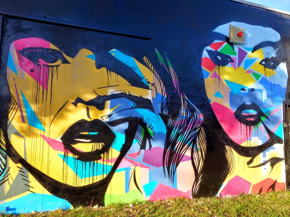 Wynwood Miami Named one of America's Greatest Places