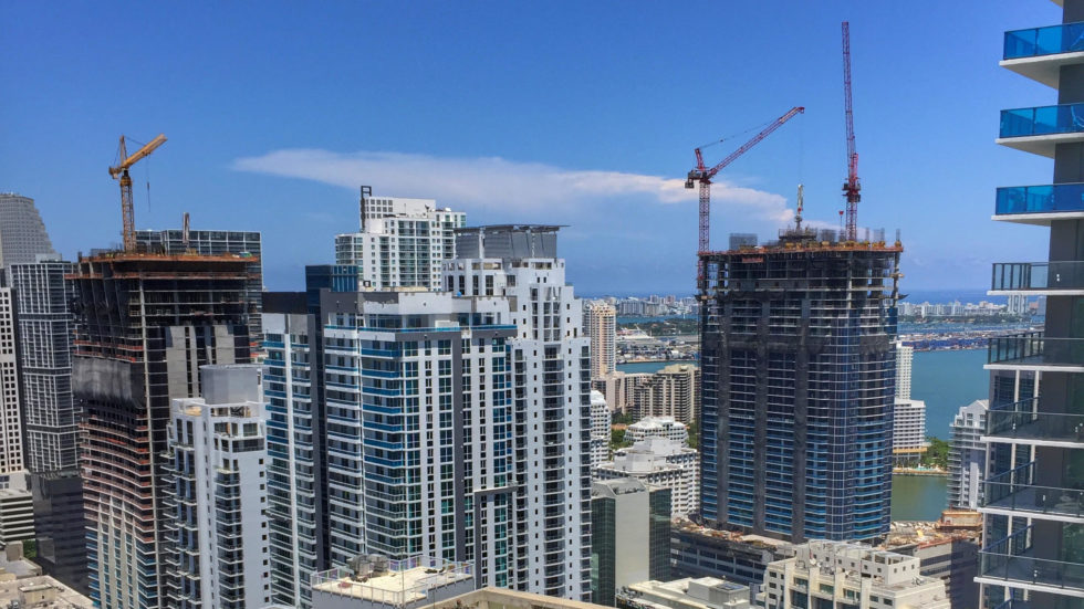 2016: Correction in the Miami Real Estate Market