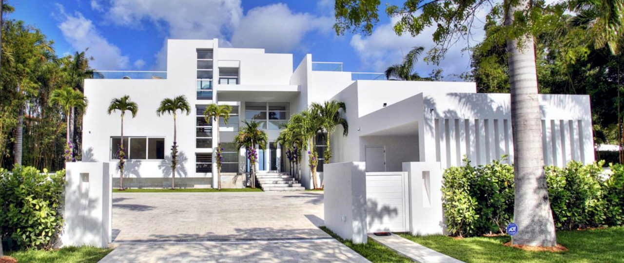 Miami luxury real estate for sale by neighborhood for Homes for sales in miami