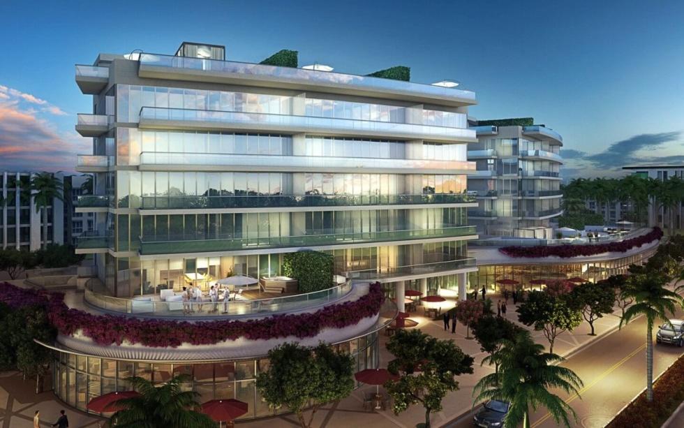 Marea Miami Beach Luxury Condominiums For Sale