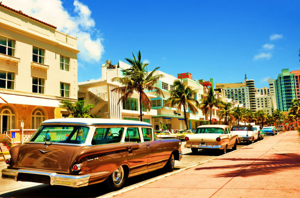 Miami Beach Art Deco Weekend is January 15-17, 2016!