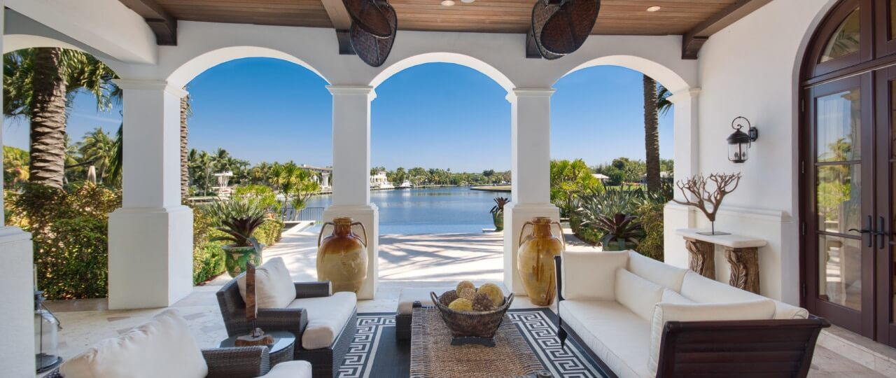 Miami Beach Luxury Homes