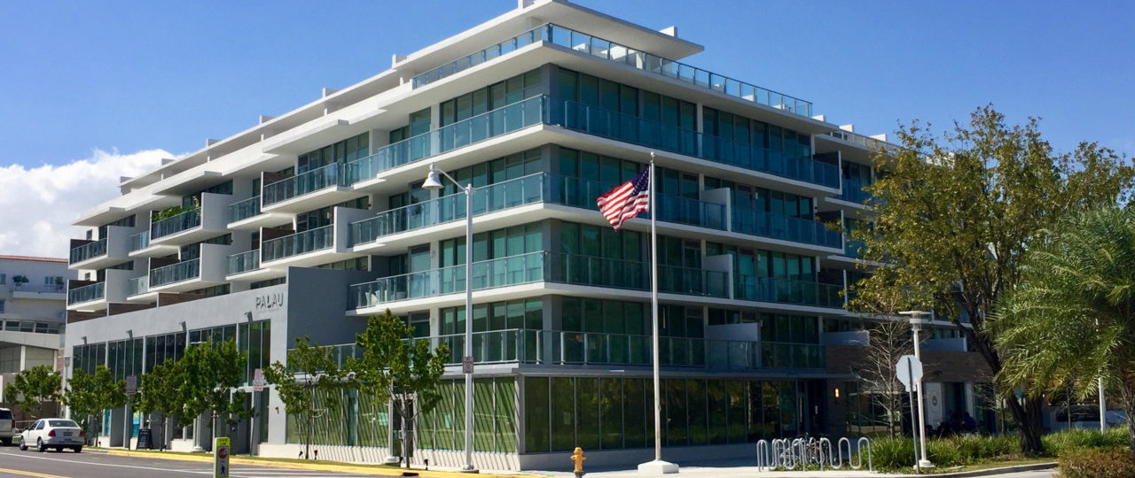 Palau Sunset Harbour Condos For Sale