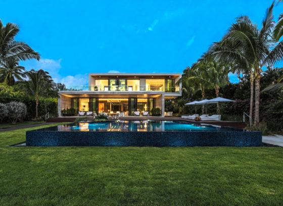 Pine Tree Drive Miami Beach Homes For Sale
