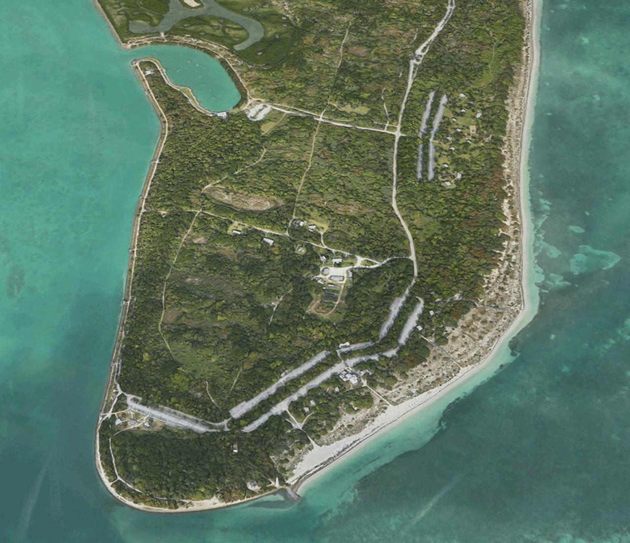 Island Park Bill