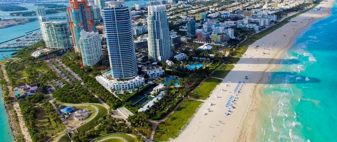 luxury condos for rent in south beach miami