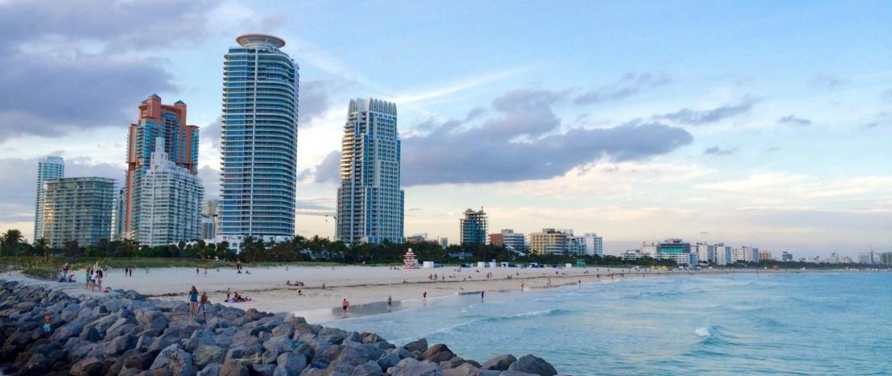 Miami Beach Comparative Market Analysis