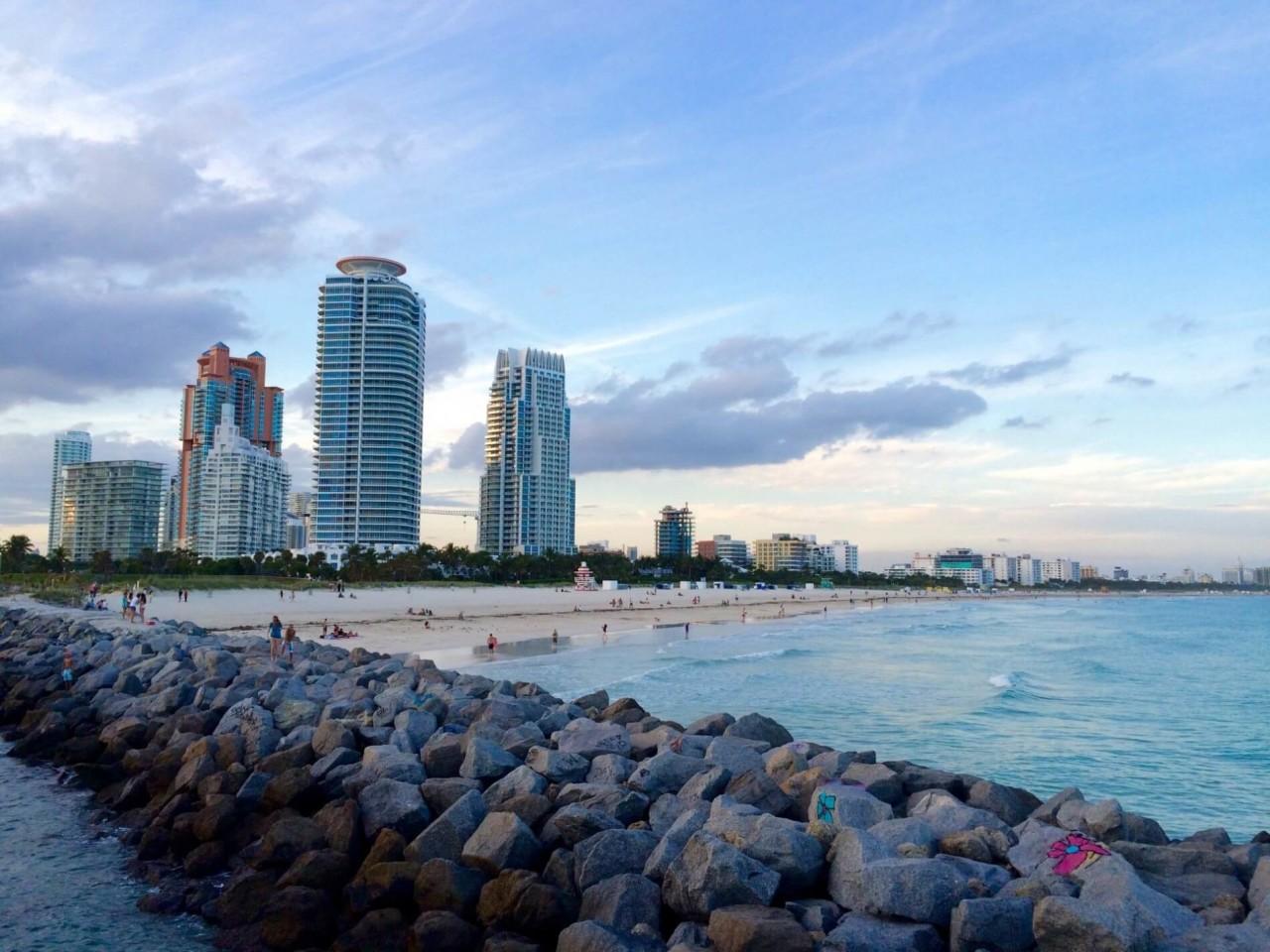 Miami Beach Live Miami Beach Just Ranked 38th