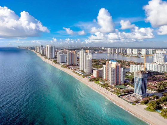 Sunny Isles Beach Condos & Homes For Sale