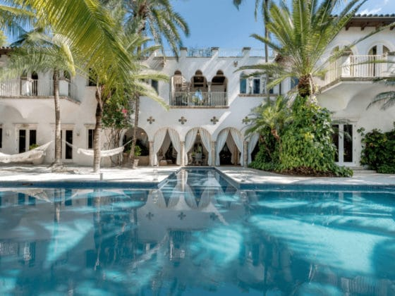 Sunset Islands Miami Beach Homes For Sale