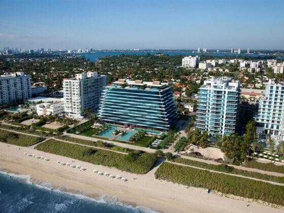 Surfside Florida Condos & Homes For Sale