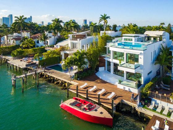 Venetian Islands Condos & Homes For Sale