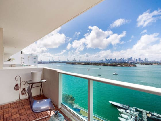 West Avenue Miami Beach Condos & Homes For Sale
