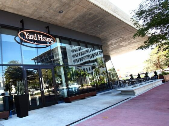 Yard House Miami Beach Hy Hour