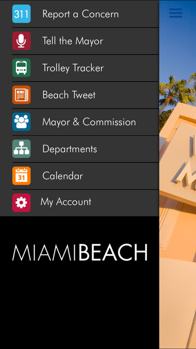 Improve Quality of Life in Miami Beach by Reporting Code Violations