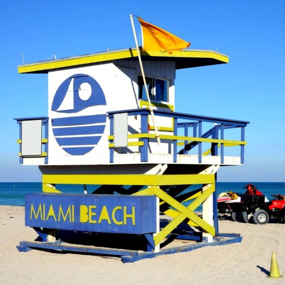 Houses For Sale Miami Beach: Miami Beach's World-Famous Lifeguard Stands To Be Replaced