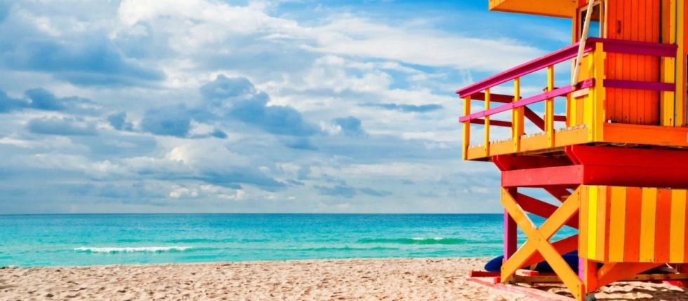 Miami Beach's World-Famous Lifeguard Stands to be Replaced