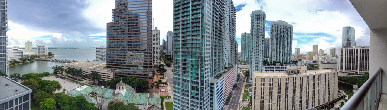 Icon Brickell View